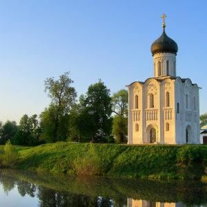 Владимир-Боголюбово