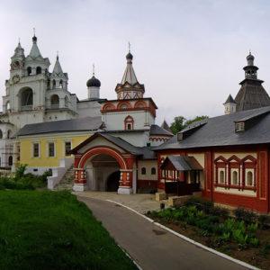 Дунино-Звенигород