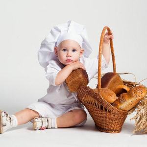 Пекарня с мастер-классом
