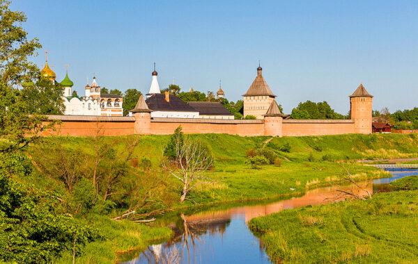Спрасо-Евфимиев монастырь