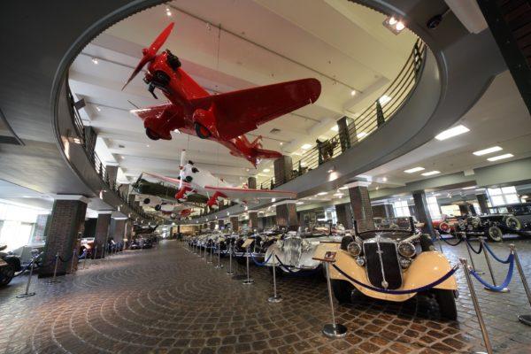 Музей техники Задорожного