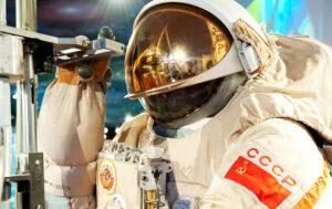 Я-будущий космонавт