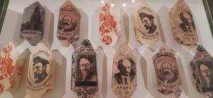 Выпускной Пикник в стиле XIX века + Музей шоколада