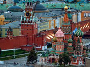 "Тур в Москву ""Классика"" 2 дня"