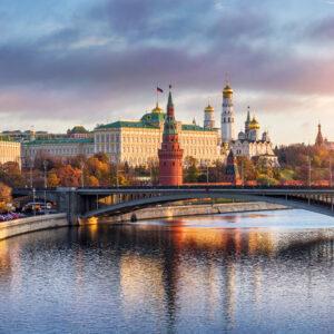 """Тур в Москву """"Классика"""" 1 день"""
