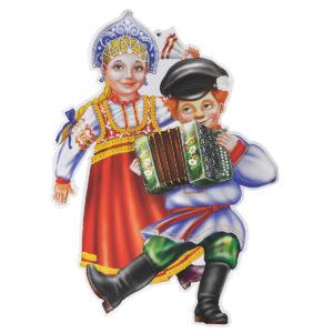 """Измайловский кремль """"Сказковедение"""""""