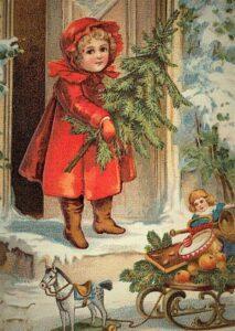Секреты Рождества и Новолетия